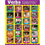 Carson Dellosa CD-114049 Verbs Photographic Chartlets Curriculum Gr 1-3