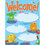 Carson Dellosa CD-114192 Funky Frogs Welcome Chart