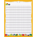 Carson Dellosa CD-114202 Parade Of Elephants Incentive Chart