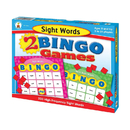 Carson Dellosa CD-140041 Sight Words Bingo