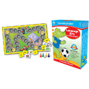 Carson Dellosa CD-140054 Language Arts Learning Games Gr 1 Centersolutions