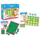 Carson Dellosa CD-140308 Math Game Gr 3