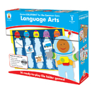Carson Dellosa CD-140310 Language Arts Game Gr 1