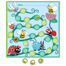 Carson Dellosa CD-148019 Buggy For Bugs Mini Incentive Chart