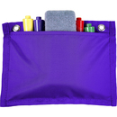 Carson Dellosa CD-158562 Board Buddies Purple Pocket Charts