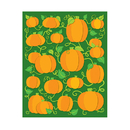 Carson Dellosa CD-168025 Pumpkins Shape Stickers 96Pk