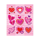 Carson Dellosa CD-168046 Valentines Prize Pack Stickers