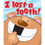 Carson Dellosa CD-168054 I Lost A Tooth Stickers