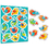 Carson Dellosa CD-168120 Boho Birds Stickers