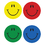 Carson Dellosa CD-2173 Chart Seals Smiles Multicolor 810Pk Acid & Lignin Free