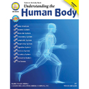Carson Dellosa CD-404105 Understanding The Human Body Gr 5-8