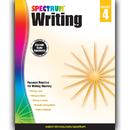 Carson Dellosa CD-704573 Spectrum Writing Gr 4