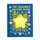 Carson Dellosa CD-8207 The Teachers Record Book Gr K-5 8-1/2 X 11