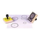 Center Enterprises CE-100 Stamp Digital Clock 2-1/2 X 3-1/2