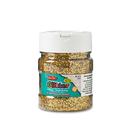 Charles Leonard CHL41470 Creative Arts Glitter 4Oz Jar Gold