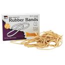 Charles Leonard CHL56164 Rubber Bands 3 1/2 X 1/4
