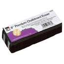 Charles Leonard CHL74586 Premium Chalkboard Eraser