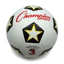 Champion Sports CHSSRB3 Champion Soccer Ball No 3