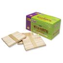 Chenille Kraft CK-377501 Craft Sticks 4 1/2 X 3/8 1000 - Natural