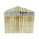 Chenille Kraft CK-5172 Wood Brushes Set Of 24