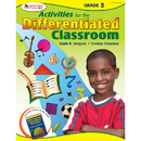 Corwin Press COR9781412953399 Activities For The Differentiated Classroom Gr 3