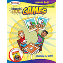 Corwin Press COR9781412959520 Engage The Brain Games Social Studies Gr 6-8