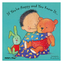 Childs Play Books CPY9780859538466 If Youre Happy And You Know It Board Book