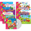 Creative Teaching Press CTP1375 Dr Jean Variety Pack With Cd Prek-1