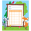 Creative Teaching Press CTP1724 Woodland Friends Student Incentive Chart