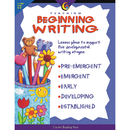 Creative Teaching Press CTP2299 Teaching Beginning Writing Gr K-2