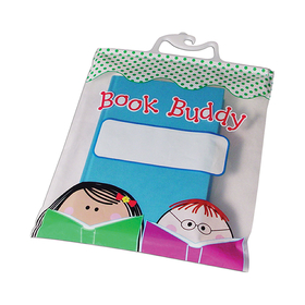 Creative Teaching Press CTP2993 Book Buddy Bags 6/Pk 10 X 12, Price/PK