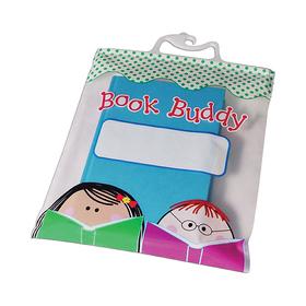 Creative Teaching Press CTP2993 Book Buddy Bags 6/Pk 10 X 12, Price/PK