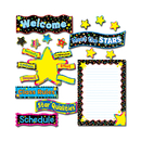 Creative Teaching Press CTP4040 Back To School Stars Bb Set