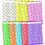 Creative Teaching Press CTP5169 Chart Incentive Small 10-Pk 14 X 22 10 Colors