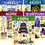 Creative Teaching Press CTP5557 Ancient Civilization Chart Pack