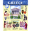 Creative Teaching Press CTP5562 Ancient Greece Chart