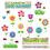 Creative Teaching Press CTP6949 Garden Of Good Manners Mini Bb Set