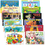 Creative Teaching Press CTP8038 Learn To Read Variety Pack 9 Gr - Levels E-F