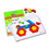 Learning Advantage CTU7149 Pattern Block Cards