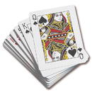 Learning Advantage CTU7931 Standard Playing Cards