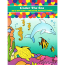 Do-A-Dot Art DADB372 Sea Animals Activity Book