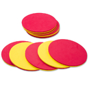 Didax DD-211226 Giant Two Color Counters