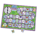 Didax DD-212008 Learning Lift Off Vowel Digraphs