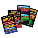 Didax DD-2166 Bullying Poster Set
