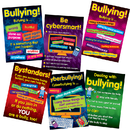 Didax DD-556601 Bullying In A Cyber World Poster