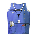 Dexter Educational Toys DEX101 Costumes Doctor