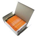 Dixon Ticonderoga DIX12866 Oriole Pencils Presharpened 144/Box