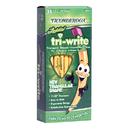 Dixon Ticonderoga DIX13044 Laddie Tri Write 36Ct Intermediate Pencils Without Eraser
