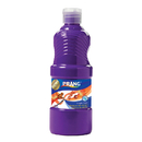 Dixon Ticonderoga DIX41606 Prang Washable Finger Paint 16 Oz Violet