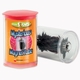 Dowling Magnets DO-SS30 Mysterious Magnet Tube Ages 6 & Up, Price/EA